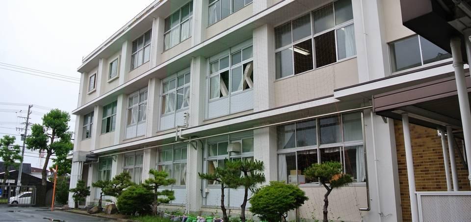 浜松城北工業高等学校